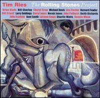 Tim Ries - The Rolling Stones Project