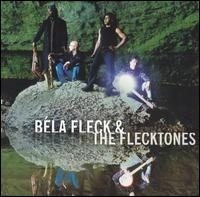 Bela Fleck & the Flecktones - The Hidden Land