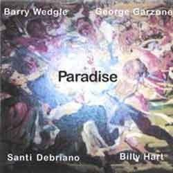 Barry Wedgle - Paradise