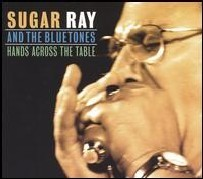 Sugar Ray and The Bluetones - Hands Across The Table