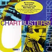 Various Artists - Chartbusters! - Volume 1