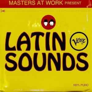 Masters At Work - Latin Verve Sounds