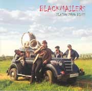 Blackmailers - Zlatno Zrno Blues