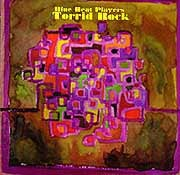 Blue Beat Players - Torrid Rock