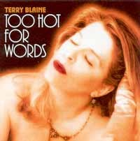 Terry Blaine - Too Hot for Words