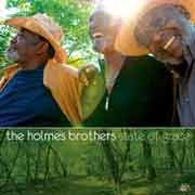 The Holmes Brothers - State Of Grace