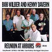 Bob Wilber and Kenny Davern - Reunion At Arbors