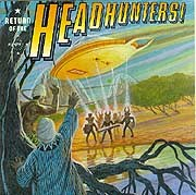 Headhunters - Return Of The Teadhunters