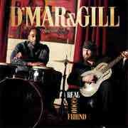 D'Mar & Gill - Real Good Friend