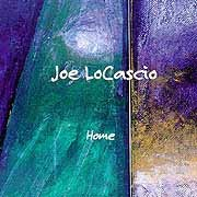 Joe LoCascio - Home