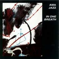 Ama Jazz - In One Breath