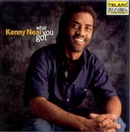 Kenny Neal - What You Got