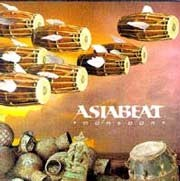 Asiabeat - Monsoon