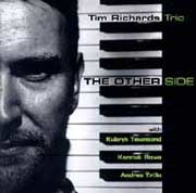 Tim Richards Trio - The Other Side