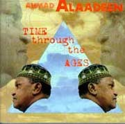 Ahmad Alaadeen - Time Through The Ages