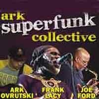 ARK Superfunk Collective - Концерт в Минске