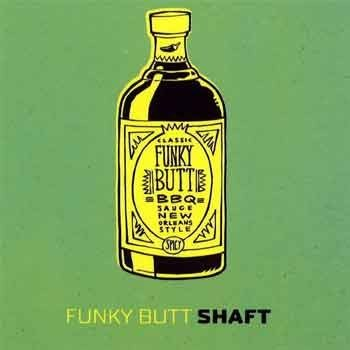 Funky Butt - Shaft