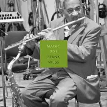 Frank Wess - Magic 201
