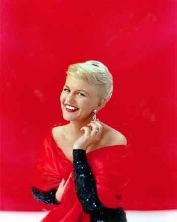 Peggy Lee (1920 - 2002)