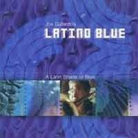 Joe Gallardo's Latinо Blue - A Latin Shade Of Blue