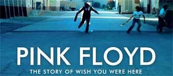 Pink Floyd & Stéphane Grappelli: «Wish You Were Here» (1975, 2011) Причуды истории!