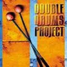 Griese / Lilich / Buck / Schauble - Double Drums Project