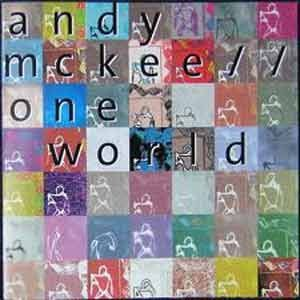Andy McKee - One World