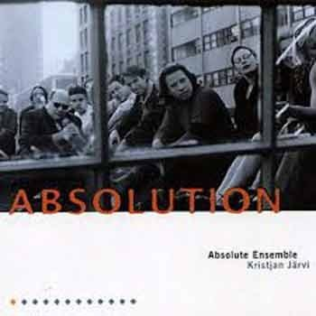 Absolute Ensemble - Absolution