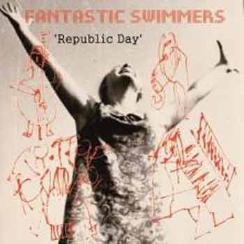 Fantastic Swimmers - Republic Day