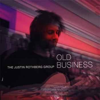 The Justin Rothberg Group - Old Business