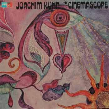 Joachim Kühn - Cinemascope