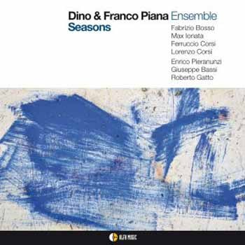 Dino & Franco Piana Еnsemble - Seasons