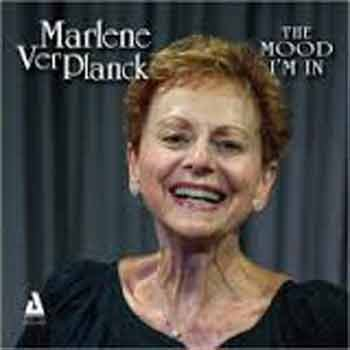 Marlene VerPlanck - The Mood I'm In