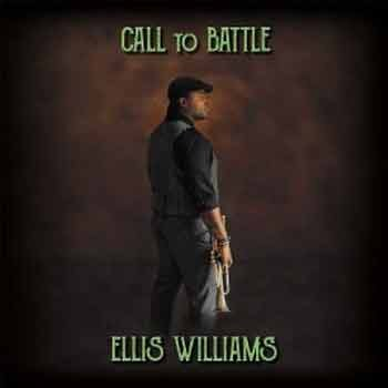 Ellis Williams - Call To Battle
