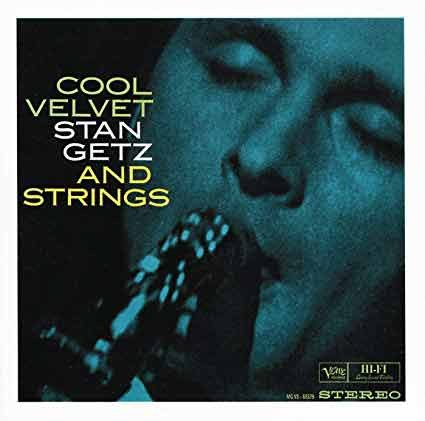 Stan Getz - 2 In 1. Cool Velvet / Voices