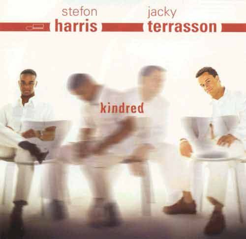 Stefon Harris / Jacky Terrason - Kindred