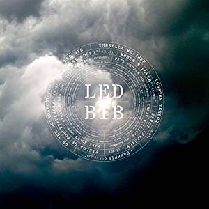 Led Bib - Umbrella Weather