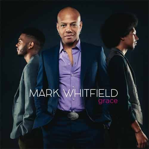 Mark Whitfield - Grace