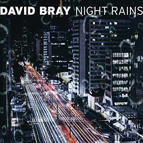 David Bray - Night Rains