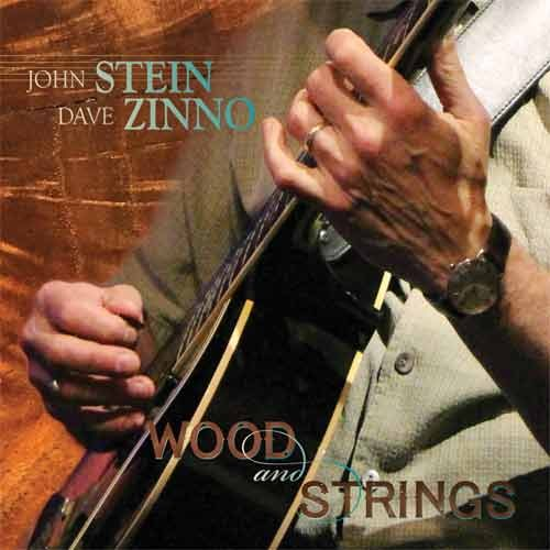 John Stein / Dave Zinno - Wood and Strings
