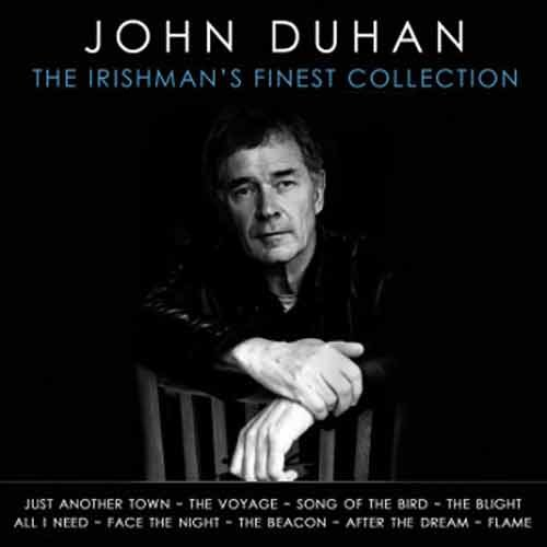 John Duhan - The Irishman's Finest Collection