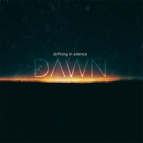 Drifting In Silence - Dawn