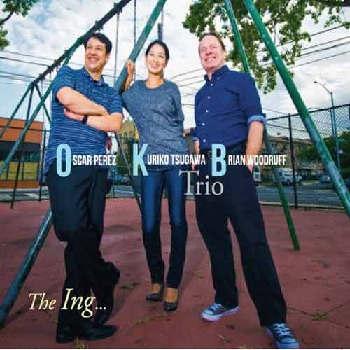 OKB Trio - The Ing