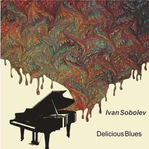 Ivan Sobolev - Delicious Blues