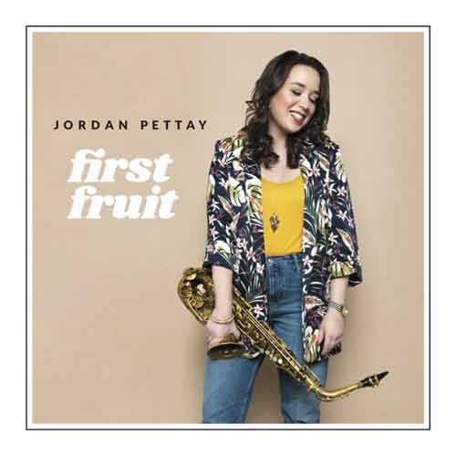 Jordan Pettay - First Fruit