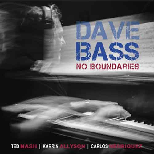 Dave Bass - No Boundaries