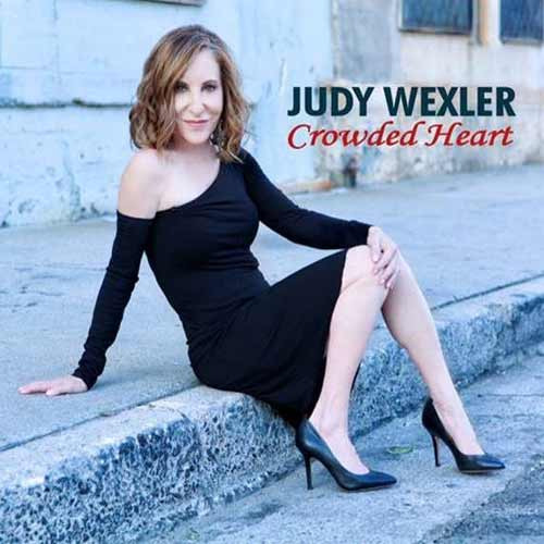 Judy Wexler - Crowded Heart