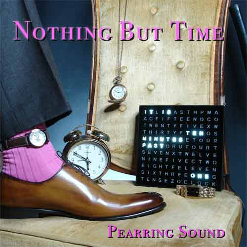 Pearring Sound - Nothing But Time