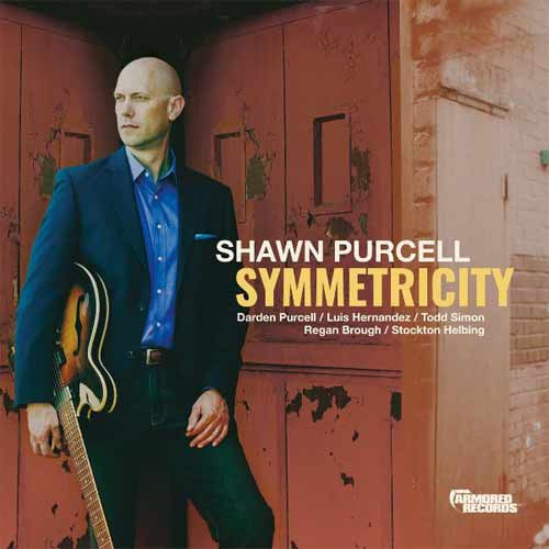 Shawn Purcell - Symmetricity