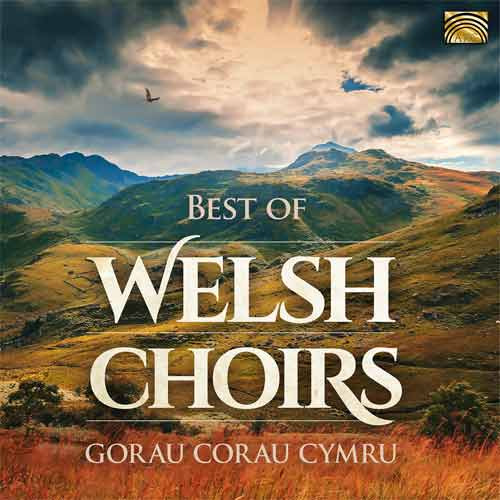 Various Artists - Best of Welsh Choirs